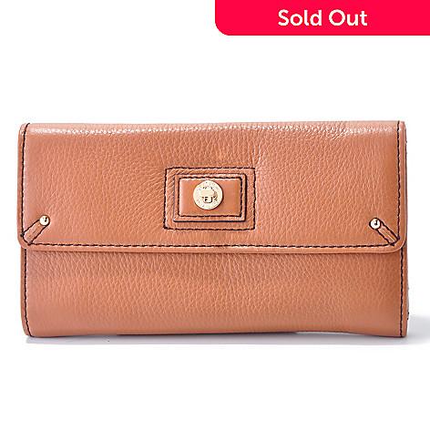 704-512 - Calvin Klein Leather Billfold Wallet