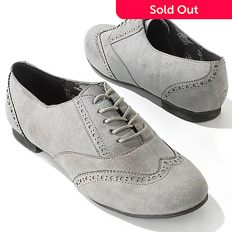 706-138 - Coconuts by Matisse® ''Byron'' Lace Up Oxford Shoes