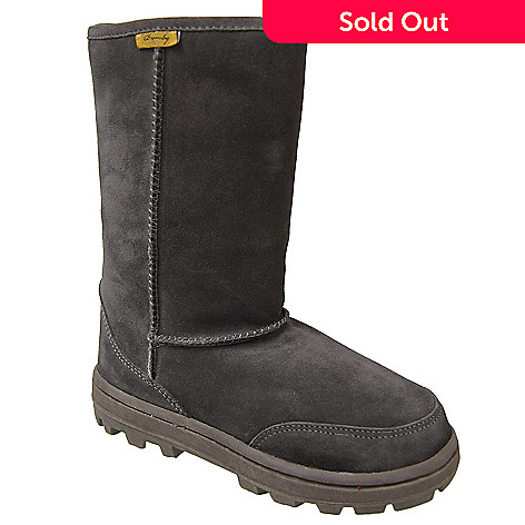 706-832 - Brumby Women's Shearling Mid-Calf Boots