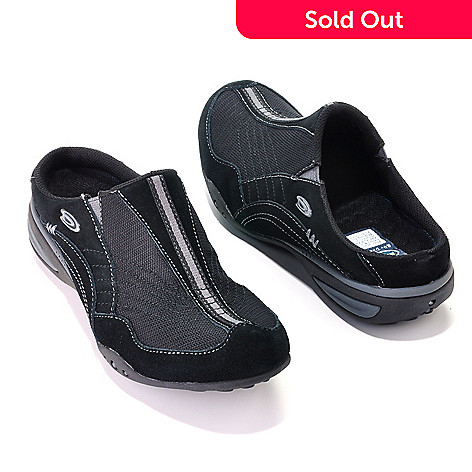 709-555 - Dr. Scholl's® ''Tess'' Everyday Fabric Clogs