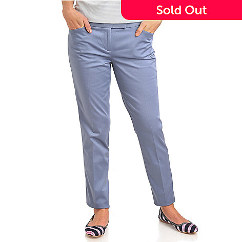 710-088 - Brooks Brothers Stretch Woven Tapered Pants