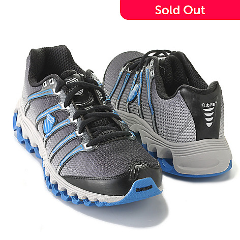 710-471 - K-Swiss Men's Tubes™ Run 100 Cross Trainers