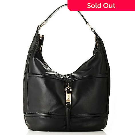 710-678 - Calvin Klein Handbags Leather Hobo