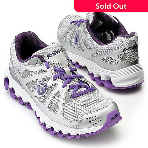 711-359 - K-Swiss Women's ''Tubes Run 110'' Running Shoes