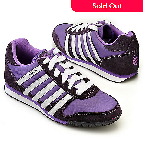 711-360 - K-Swiss® Women's ''Whitburn'' Cross Trainers