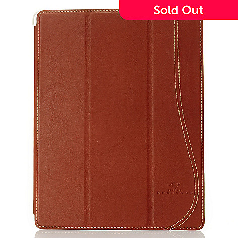 711-397 - PRIX DE DRESSAGE Leather iPad Case