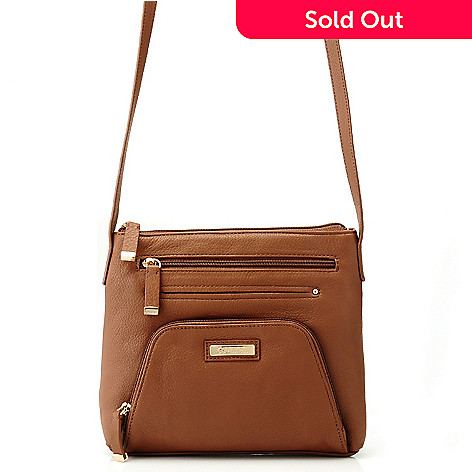 711-687 - Calvin Klein Handbags Leather Cross Body