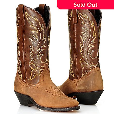 711-801 - Laredo® ''Kadi'' Round Toe Western Boots