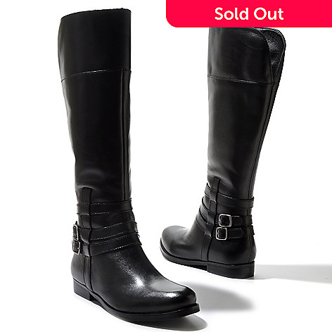 711-821 - Matisse Leather ''Rochelle'' Riding Boots