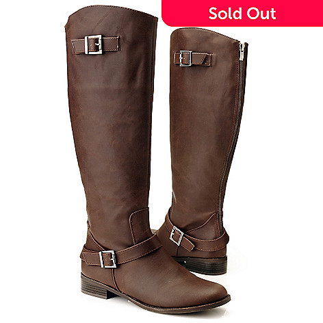 711-822 - Matisse® ''Plaza'' Riding Boots