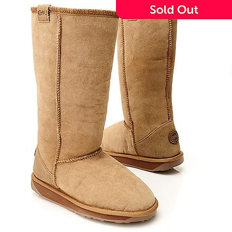 711-940 - EMU ''Stinger Hi'' Sheepskin Slip-on Knee-High Boots