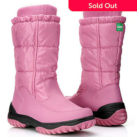 712-116 - Cougar® Footwear Waterproof Nylon ''Devon'' Pull-on Boots