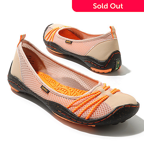 712-601 - Jambu ''Spin'' Lightweight Barefoot-Style Slip-on Shoes