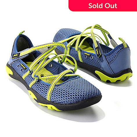 712-614 - Jambu Terra-Marine Collection Trail & Water Ready Slip-on Shoes