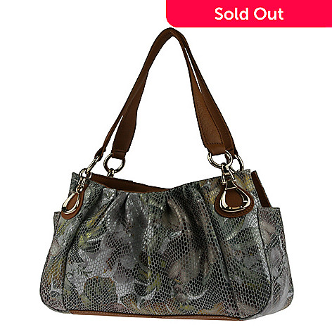 713-485 - Buxton Rosabella Shoulder Bag
