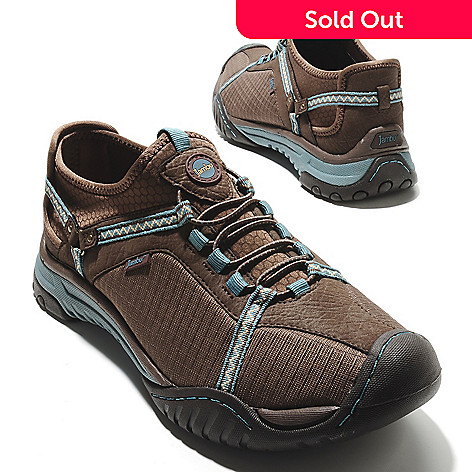 713-566 - Jambu Lightweight All-Terrain Slip-on Comfort Shoes