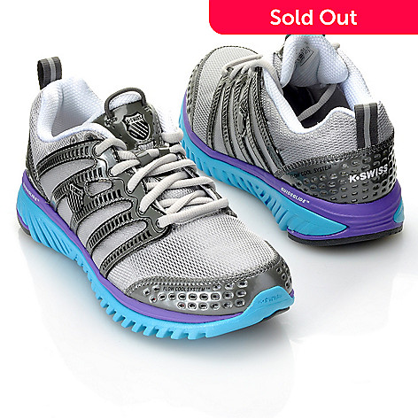 713-594 - K-Swiss® Women's Blade-Light™ Run Lightweight Running Shoes w/ Flow Cool System™