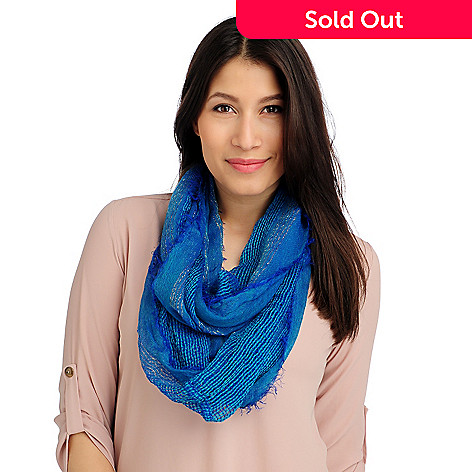 713-620 - Collection XIIX ''Laidback'' Infinitely Loop Scarf