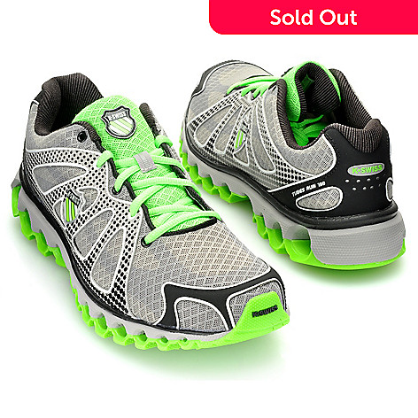 714-044 - K-Swiss® Men's Tubes™ Run 130 Running Shoes