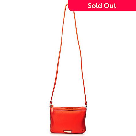 716-943 - Calvin Klein Handbags Leather Cross Body