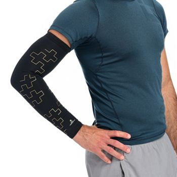 002-995 Medic Therapeutics Copper Fusion Compression Arm Sleeve Choice of Size - 002-995