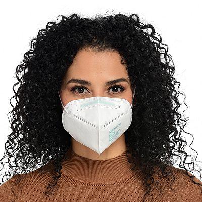 Powecom Choice of Quantity Respirator FDA Authorized KN95 Masks for Personal Use