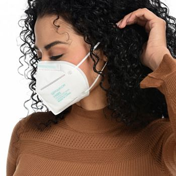 Face Masks Fashion Masks, N95s & More - 003-046 Powecom Choice of Quantity Respirator FDA Authorized KN95 Masks for Personal Use - 003-046