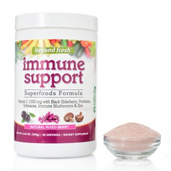 Vitamins & Supplements Ft. Ft. Heather Thomson Superfoods - 003-315 Heather Thomson Superfoods Immune Support Superfood 30 Day Supply - 003-315