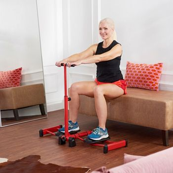 003-748 Medic Therapeutics At-Home Leg Toner Workout Machine - 003-748