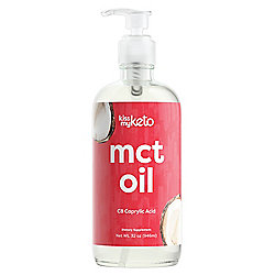 Kiss My Keto C8 MCT Oil 32 oz