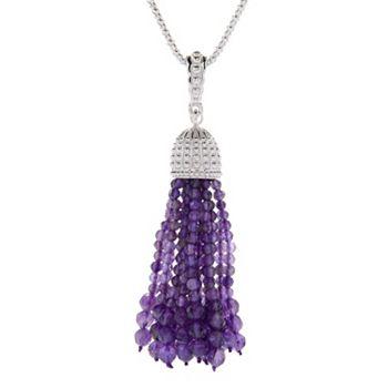 Beads & Tassels - 176-722