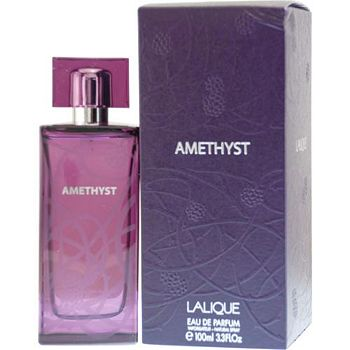 Today's Special Deals New Finds & New Low Prices - 304-252 Amethyst by Lalique Eau de Parfum Spray 3.4 oz - 304-252