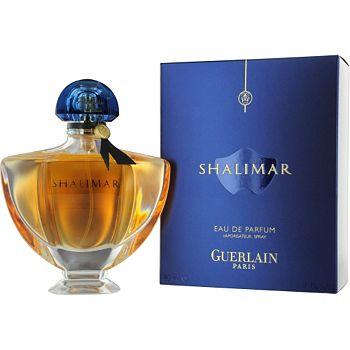 Designer Fragrances 305-478 Guerlain Women's Shalimar Eau de Parfum Spray - 3.0 oz - 305-478