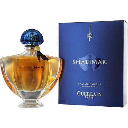 Web Exclusive Finds Items You Won't See On TV - 305-478 Guerlain Women's Shalimar Eau de Parfum Spray - 3.0 oz