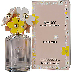 Daisy Eau So Fresh by Marc Jacobs Eau de Parfum Spray