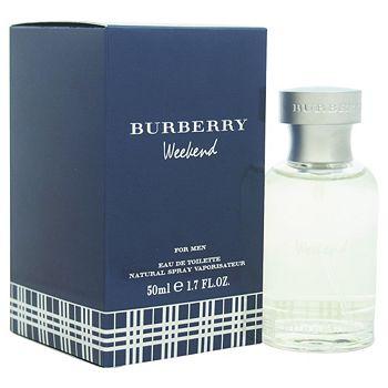 Fragrance Finds Under $50 Ft. Burberry - 309-040 Burberry Weekend by Burberry Eau de Toilette Spray 3.4 oz - 309-040