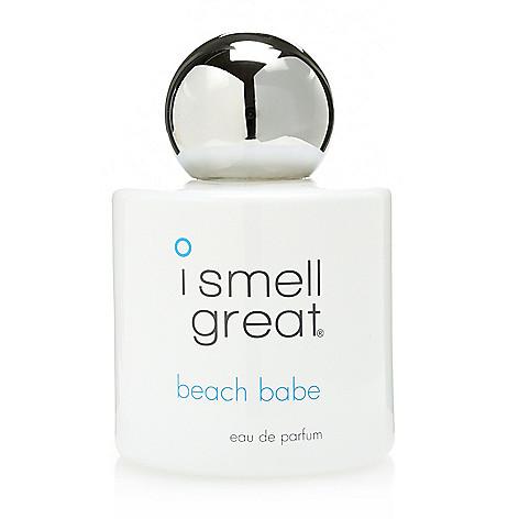I Smell Great Beach Babe Eau De Parfum 2 Oz Shophq