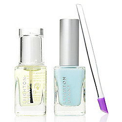 Leighton Denny 3-Piece Perfect Cuticle Set