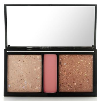 314-433 Ready to Wear Ultimate Couture Full Face Powder, Blush & Bronzer Finishing Compact - 314-433
