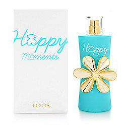 Tous Happy Moments Eau de Toilette 3.04 oz