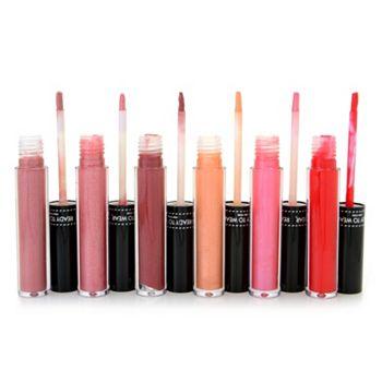 Stocking Stuffers Everything Under $35 - 317-858 Ready to Wear 6-Piece Lip Gloss Set w Gift Box - 317-858