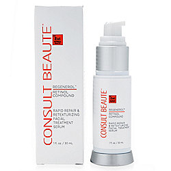 Consult Beaute Regenerol Retinol Compound 1 oz