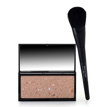 Ready To Wear Tune in at 6pm ET & Enjoy Free Shipping - 319-882 Ready to Wear Couture Finish Powder w Large Powder Brush - 319-882