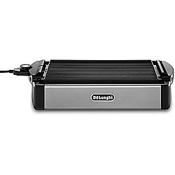 DeLonghi Indoor 2-in-1 Reversible Grill & Griddle