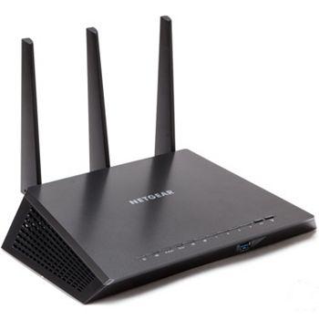 WiFi & Networking 448-982 Netgear Nighthawk AC1900 Wireless AC Smart Wi-Fi Gigabit Router - 448-982
