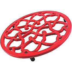 BergHOFF CookNCo Cast Iron Apple Trivet