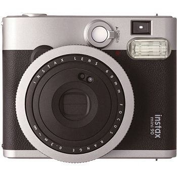Electronics 30% Off Or More Save Big On Major Brands - 462-887 NSTAX Mini 90 Neo-Classic Instant Film Point & Shoot Camera - 462-887