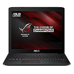 "ASUS Republic of Gaming 15.6"" 2.6GHz Intel i7 16GB RAM / 1TB HDD Windows 10 Laptop Computer"