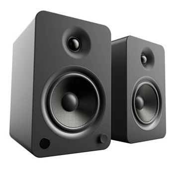 Electronics 30% Off Or More Save Big On Major Brands - 470-938 Kanto Living Pair of 2-Way Powered Bluetooth Bookshelf Speakers - 470-938
