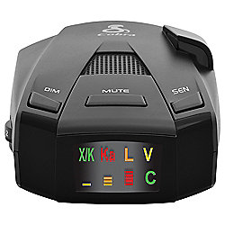 Cobra Rad 250 Radar Detector